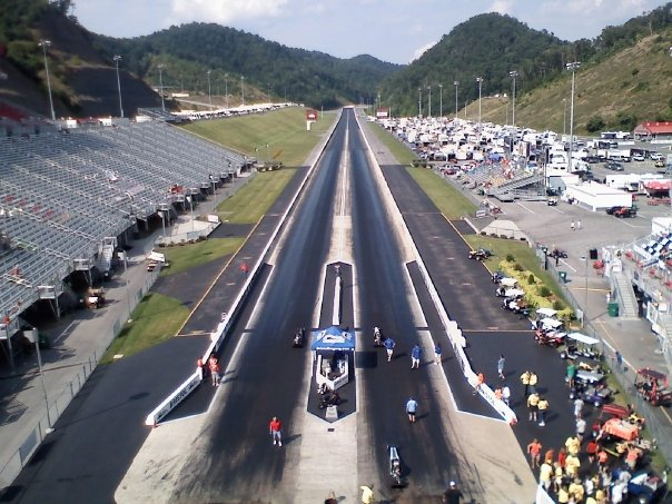 Drag Racing: Local Kids Have Great Showing in Tennessee