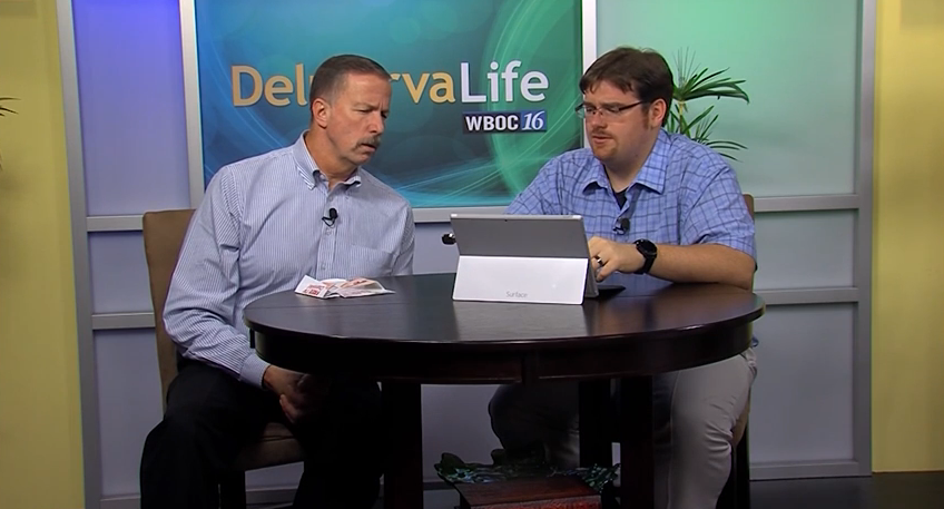 Put It To The Test: Rabbit TV – Monday, July 27, 2015