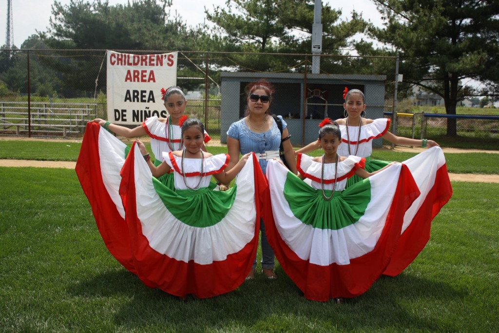 Millsboro Holds Annual International Hispano Festival