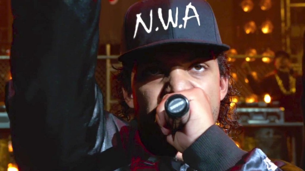 Movie Review – Straight Outta Compton