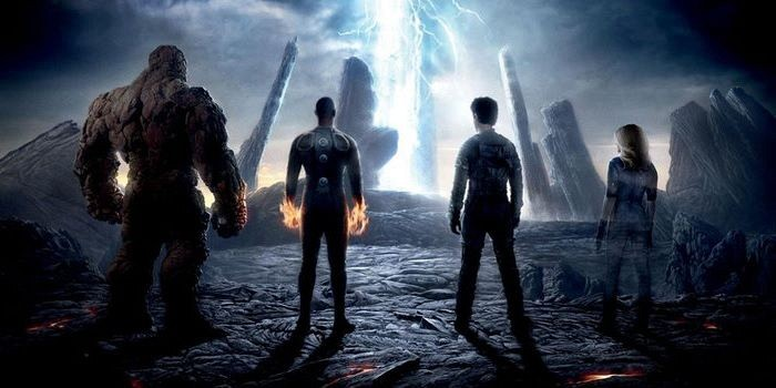 Movie Review – Fantastic Four (2015)