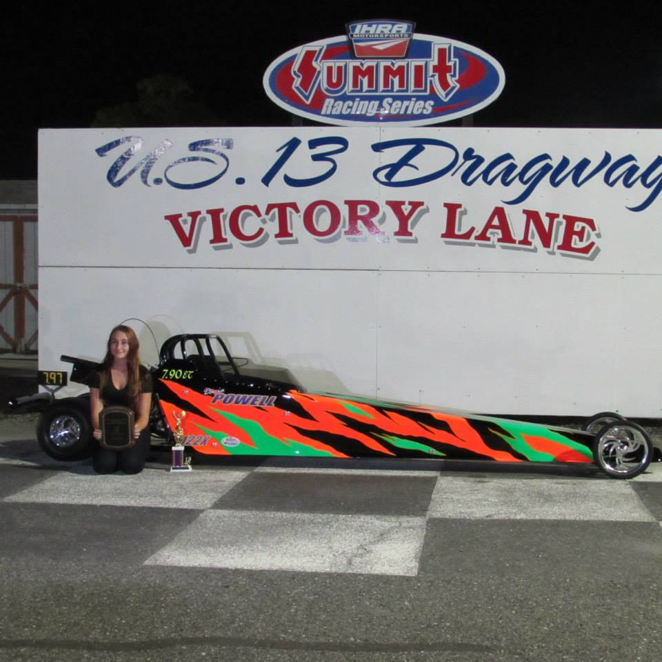 Drag Racing: 52nd Anniversary Winners Crowned – U.S. 13 Dragway