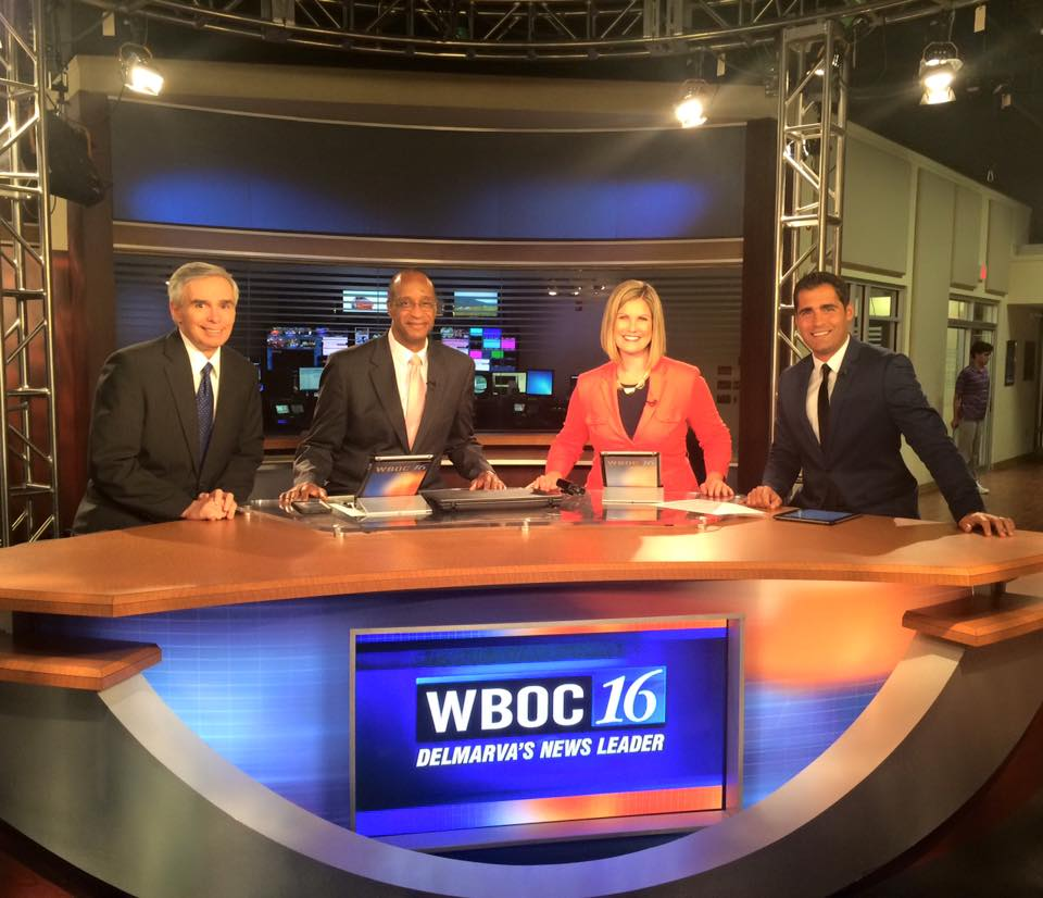 Bye Bye Bavis – Alice Bavis Signs Off After More Than a Decade with WBOC