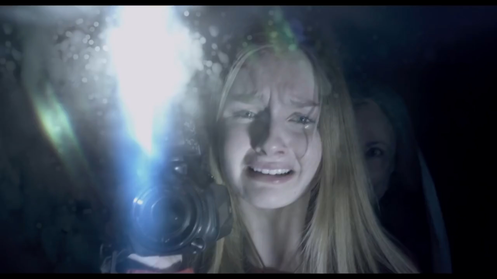 Movie Review – The Visit (2015)