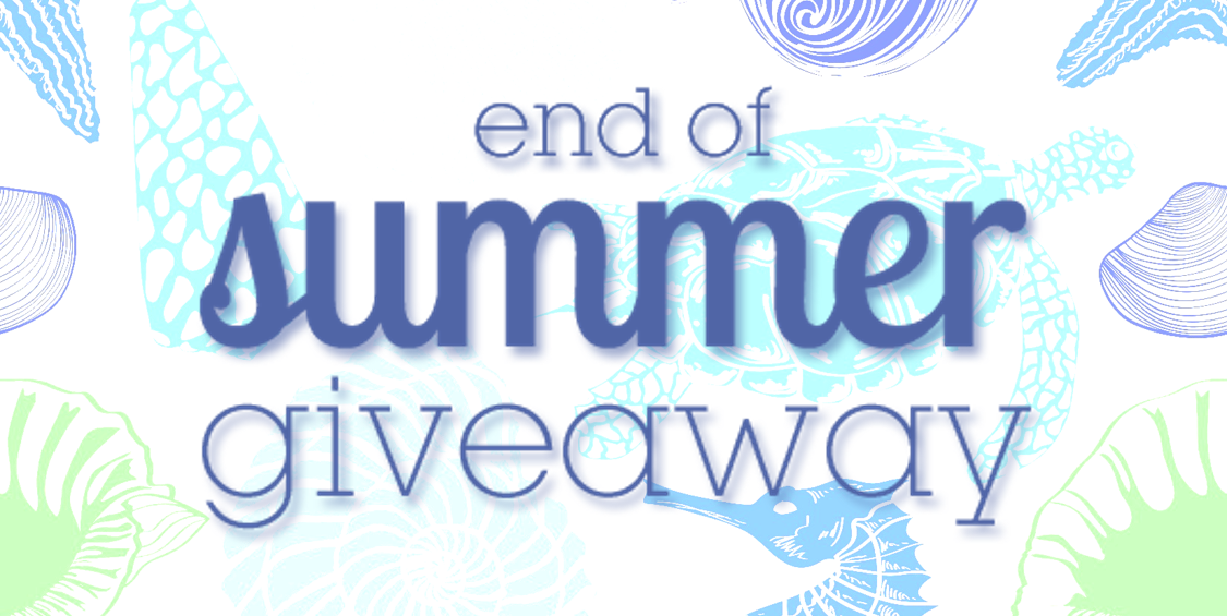 Enter the End of Summer Giveaway
