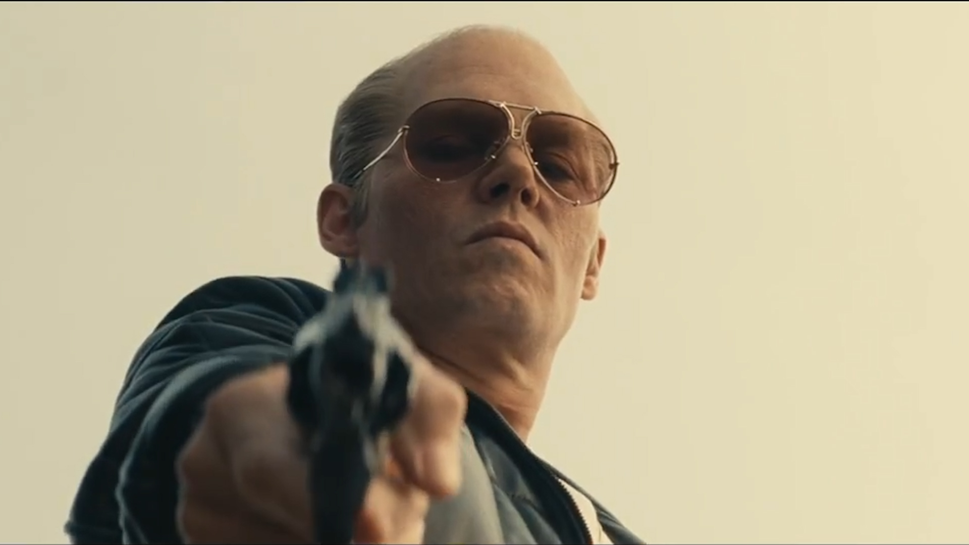 Movie Review – Black Mass