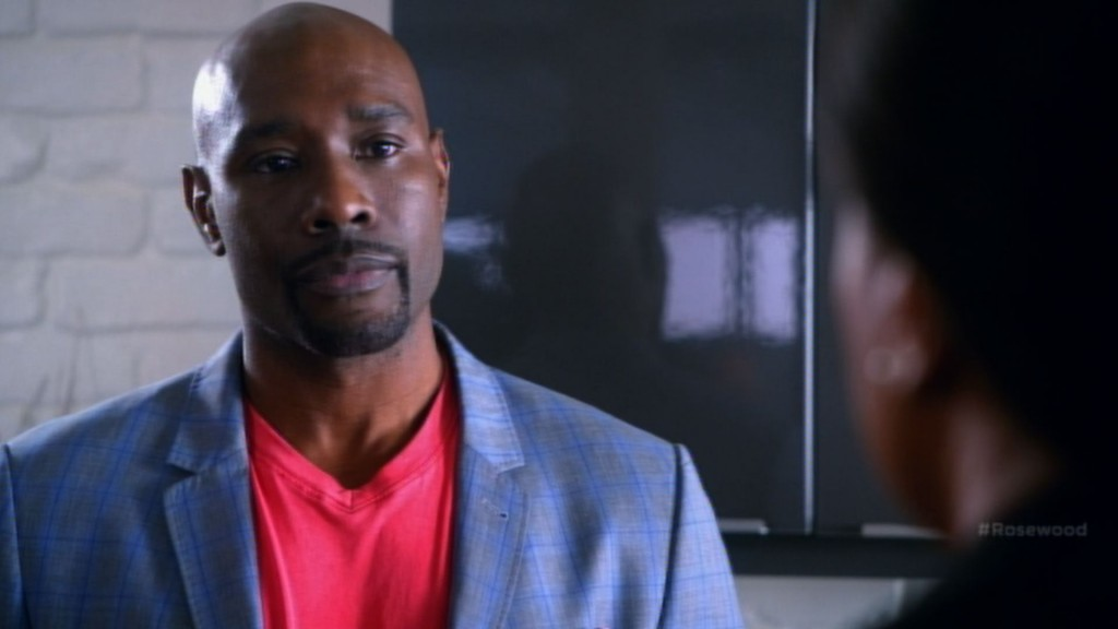 TV Review – Rosewood (2015) (Premiere Week)