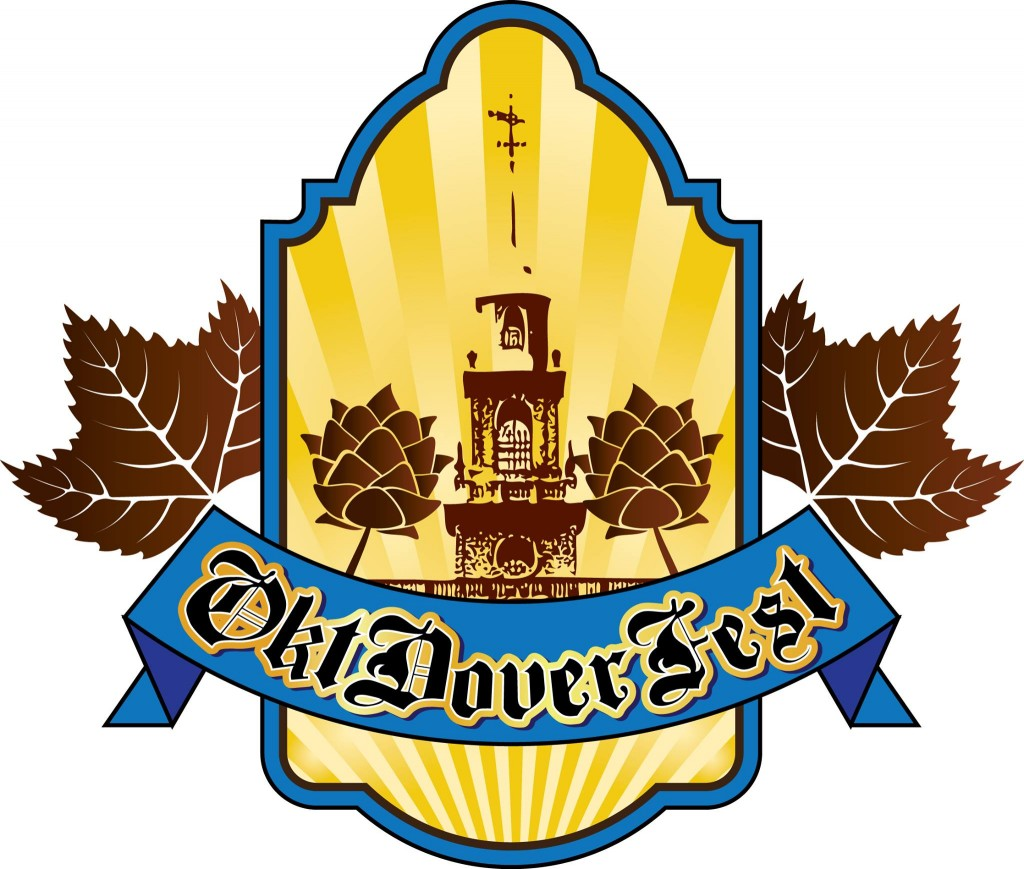 City of Dover Fundraises During Okt Doverfest