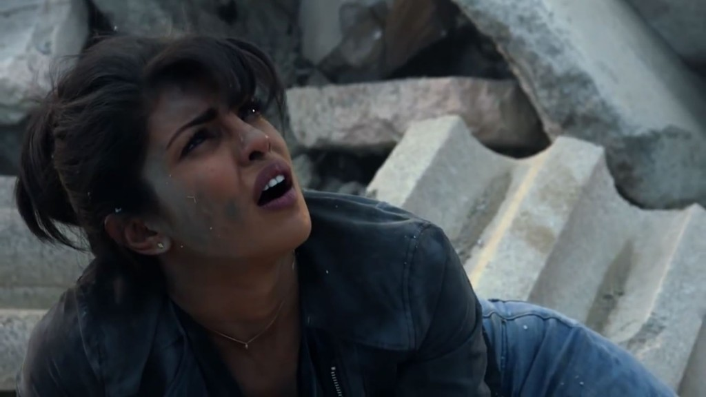 TV Review – Quantico (Premiere Week)