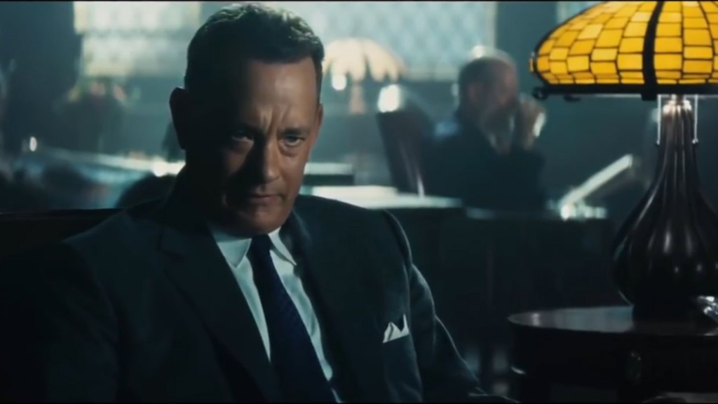 Movie Review – Bridge of Spies