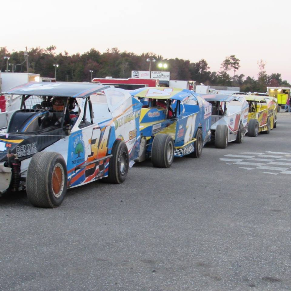Dirt Track: Delaware 2-day Championship Winners Crowned