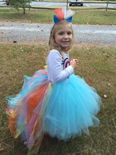 She is 5 years old and this is before her Girl Scouts Halloween party. She is rainbow dash from My little pony. - DelmarvaLife  sc 1 st  DelmarvaLife & This is Kendall Schieferstein of Millsboro. She is 5 years old and ...