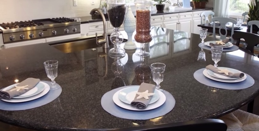 Choosing the Best Counter Top for You from The Granite Place – Tuesday, Nov. 24, 2015