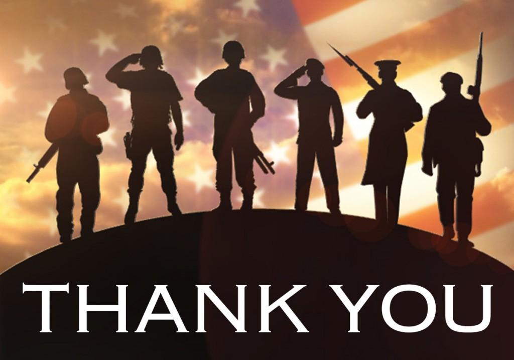 Honoring Veterans Day on Delmarva