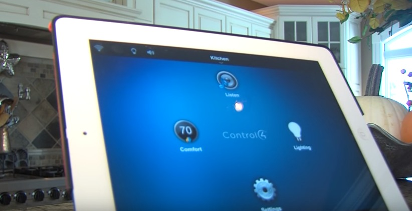 Smart Home with WBOC's Evan Koslof – Thursday, Nov. 12, 2015