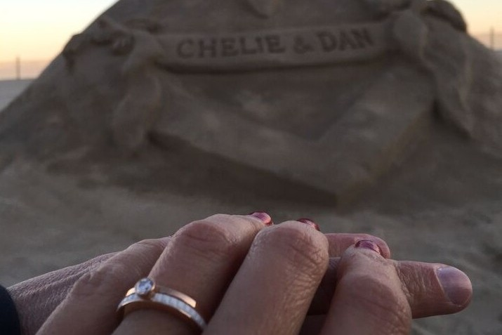 Famous O.C. Sculptor Helps Create Boardwalk Proposal
