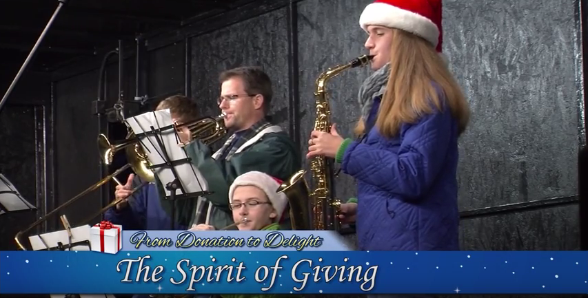 WBOC Bless Our Children Holiday Special Pt. 3