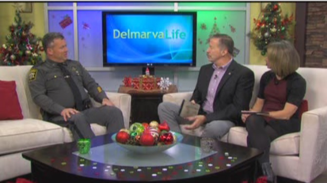 Delmarva's Most Wanted – Tuesday, Dec. 1, 2015