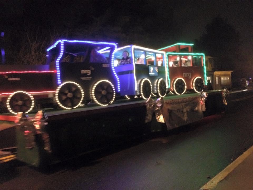 Delmarva Christmas Parade Schedule