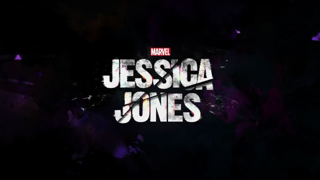TV Review – Jessica Jones