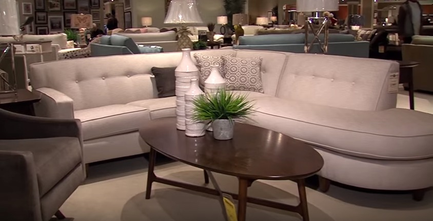 Furniture Trends – Johnny Janosik – Friday, Dec. 11, 2015