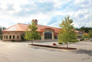 Photo: Kent County Public Library