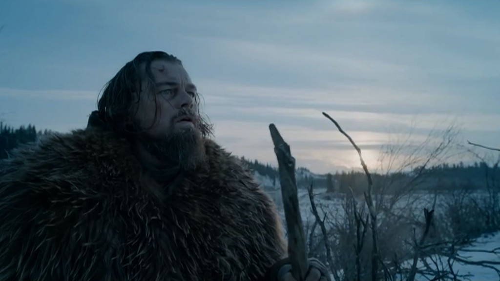 Movie Review – The Revenant (2015)