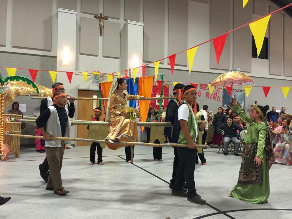 Festival Brings Filipino-American Community Together in Salisbury