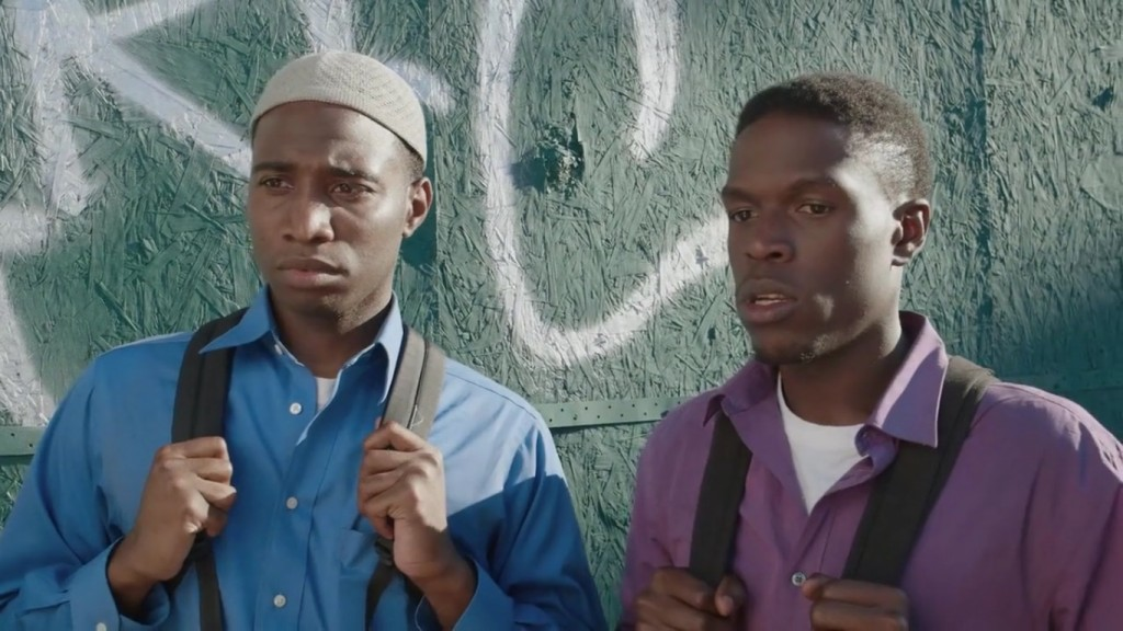 Movie Review – Naz & Maalik