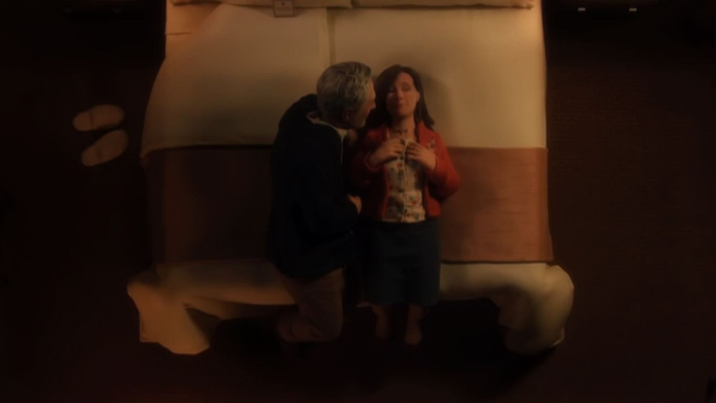 Movie Review – Anomalisa (Oscar Nominee)