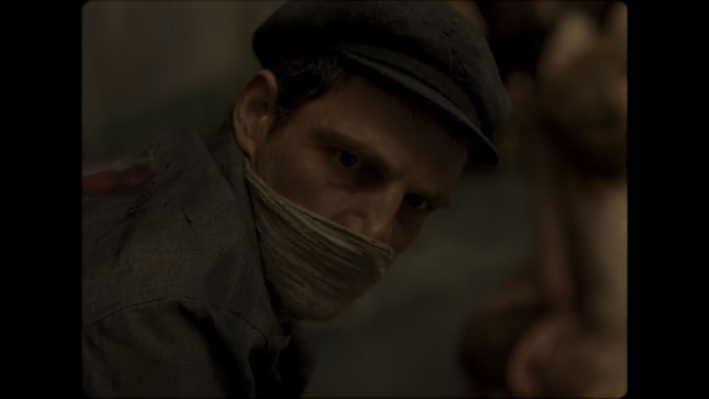 Movie Review – Son of Saul (Oscar Nominee)