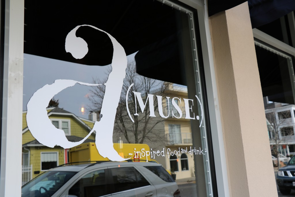 a(MUSE.) Restaurant Voted Best Restaurant in Delaware by Business Insider—One on One with Owner Hari Cameron