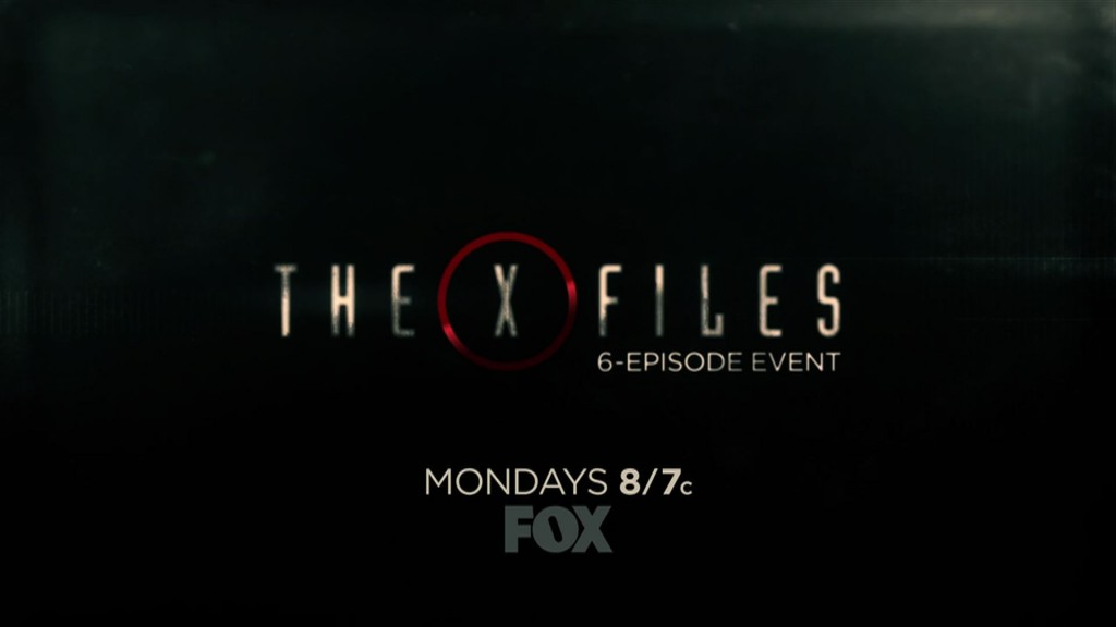 TV Review – The X-Files: Season 10