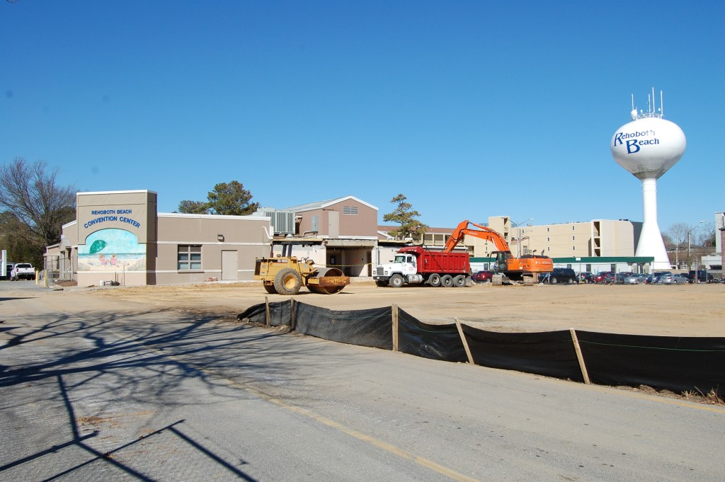 Rehoboth Beach Construction: What You Need to Know