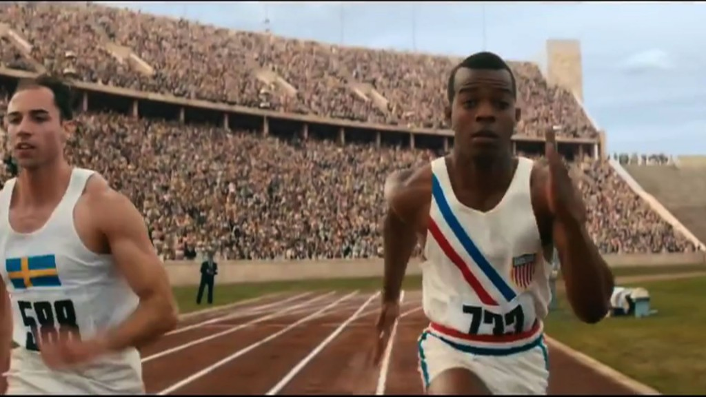 Movie Review – Race (2015)