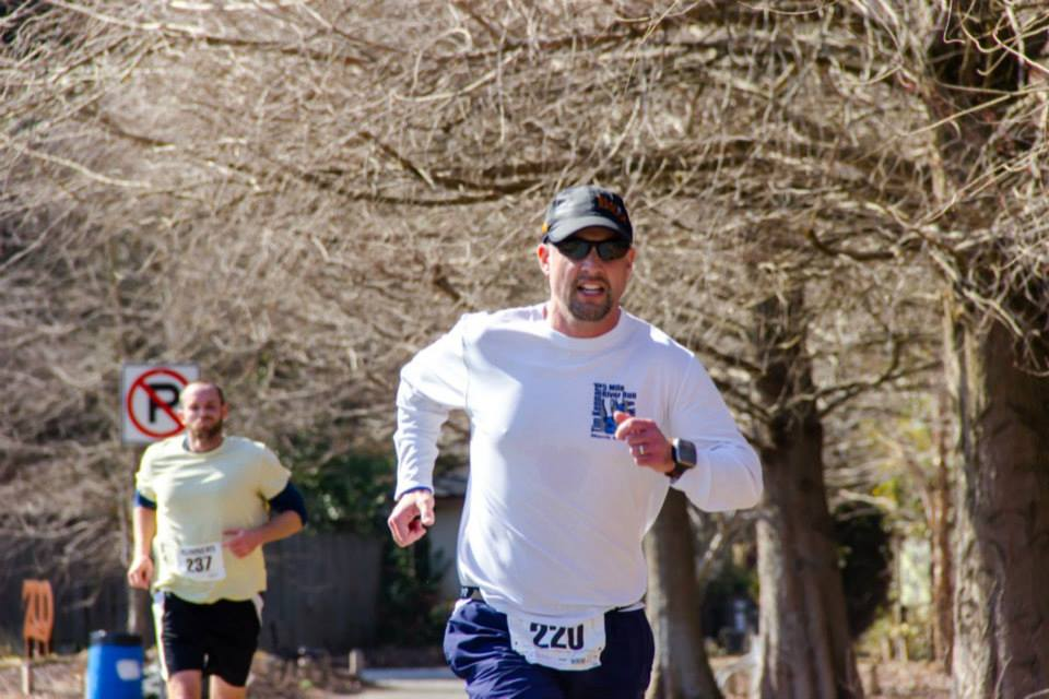 Robert Schultheis (Courtesy: Eastern Shore Running Club)