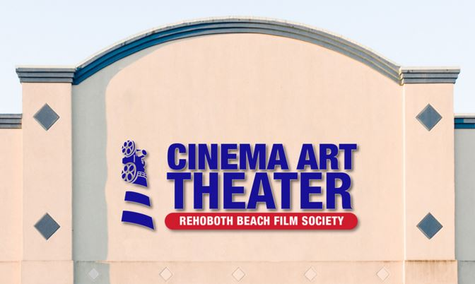 Rehoboth Beach Film Society Opens New Theater in Lewes