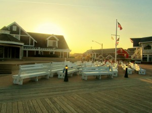 Bethany Beach, Del. Bandstand (Aboutmybeaches.com)