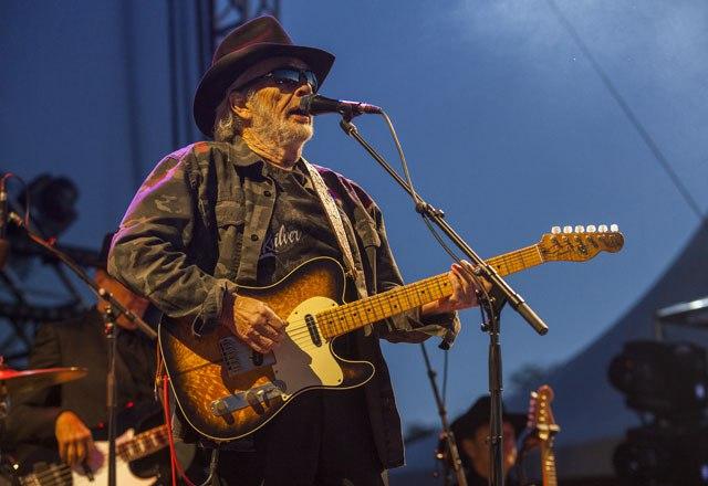 Salisbury DJ Mourns Loss of Country Legend Merle Haggard