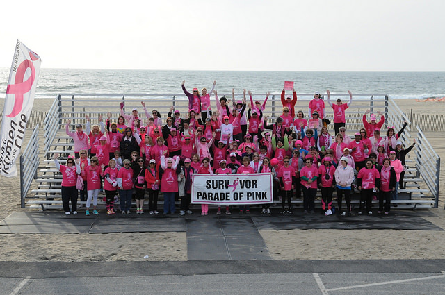 Susan G. Komen Race Celebrates 5 Years in OCMD