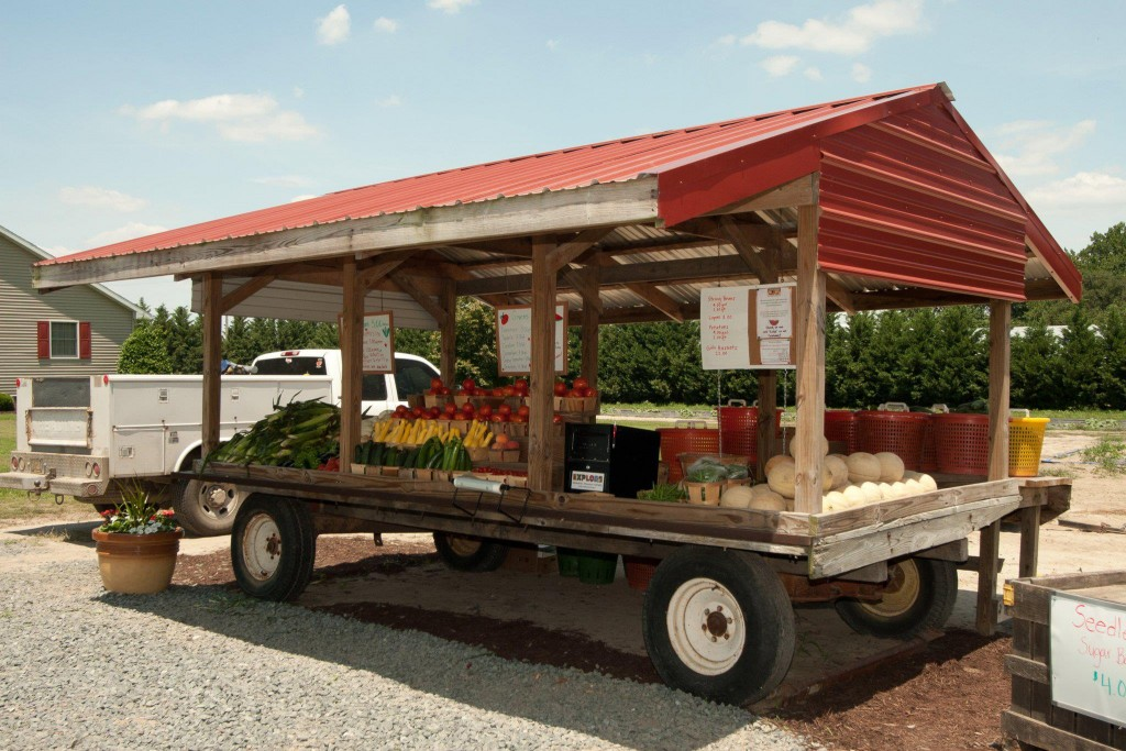 Givens Produce in Laurel, Del. Opens Second Location in Millsboro