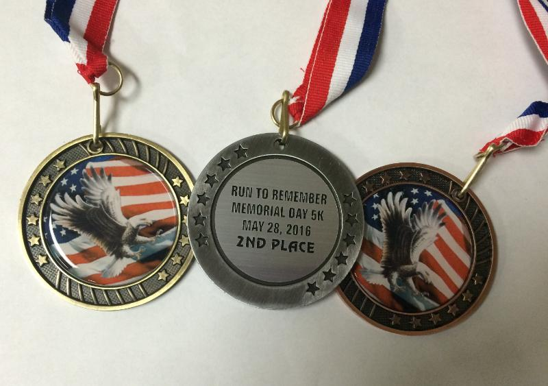 Run to Remember— Wicomico County's Memorial Day 5K