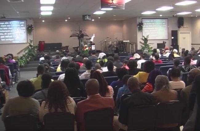 Growing Haitian Community Calls Salisbury Home