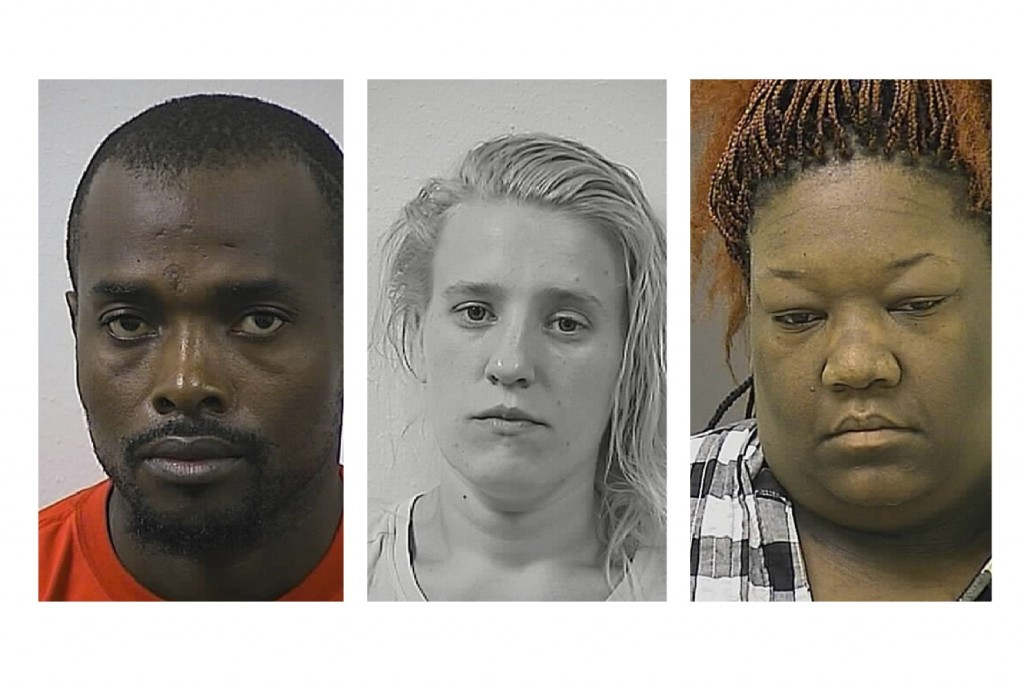 Delmarva's Most Wanted – May 9, 2016