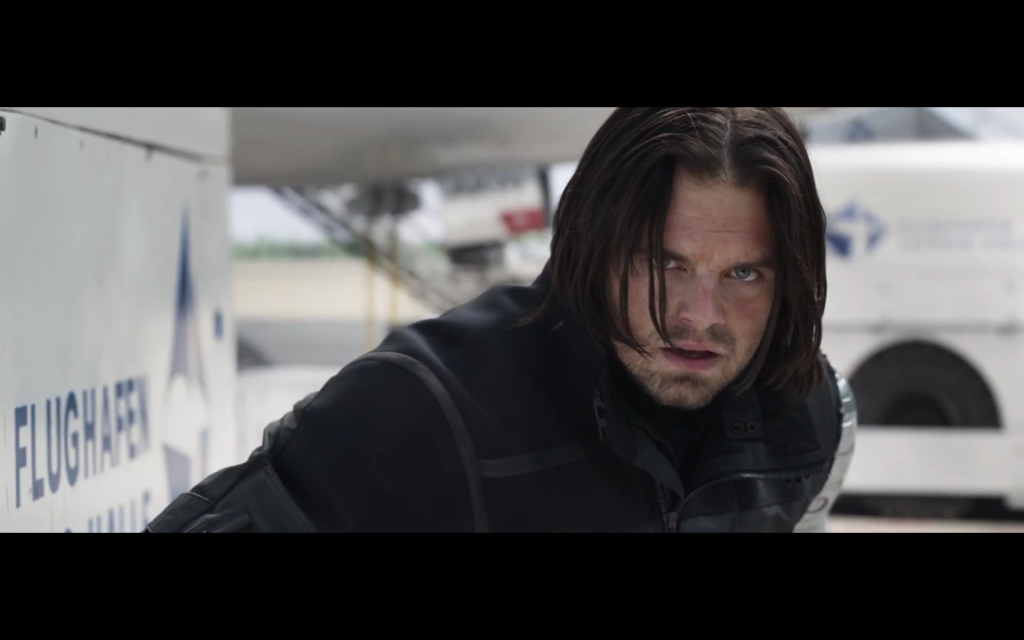 Winter Soldier 2