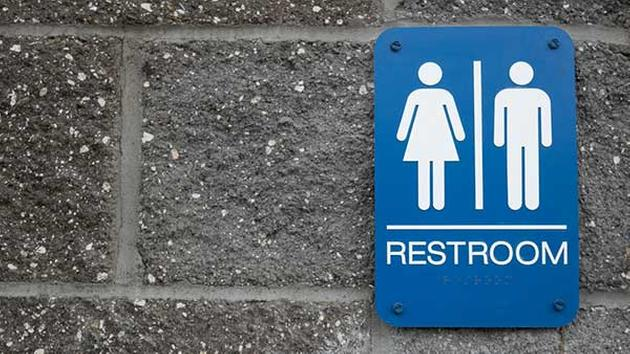 Poll: Should transgender students be allowed to use bathrooms with chosen identity?