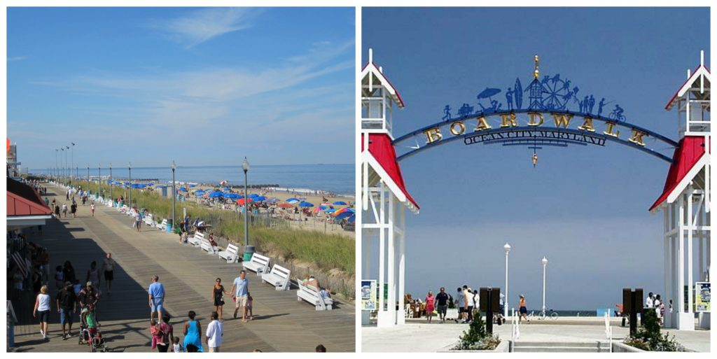 Rehoboth Beach and Ocean City Boardwalks in the Running for USA Today's Best