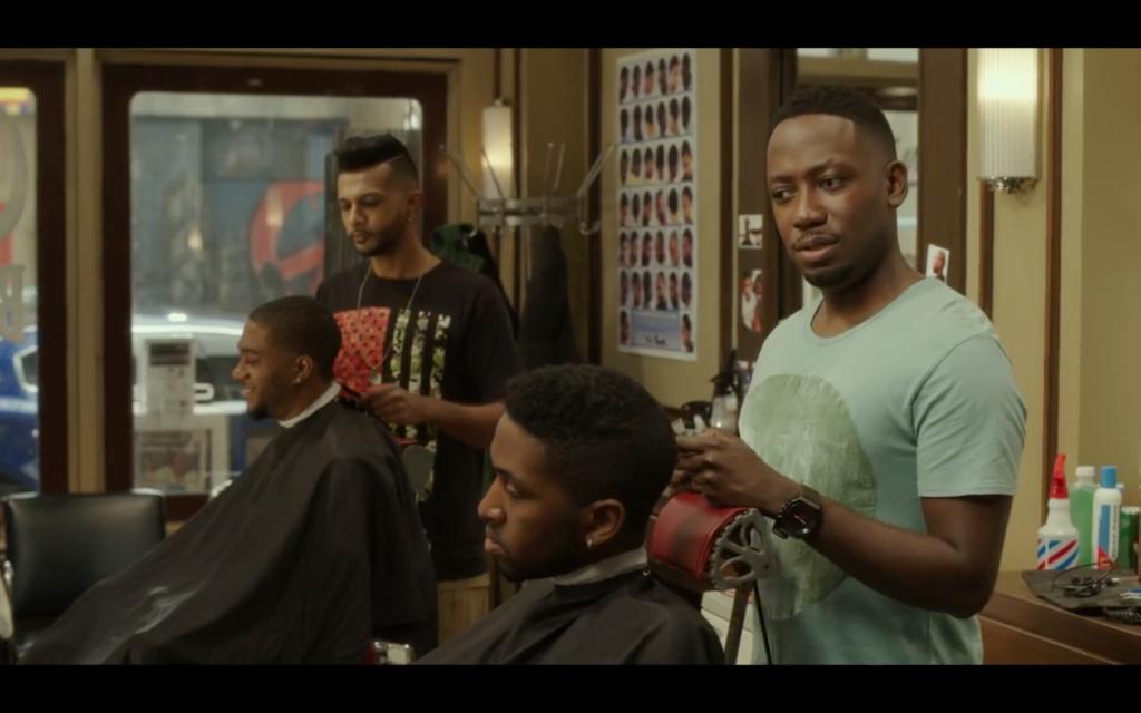 Utkarsh Ambudkar Barbershop