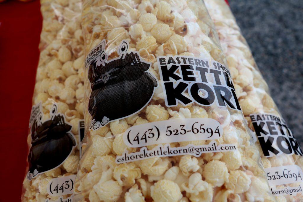 Eastern Shore Kettle Korn