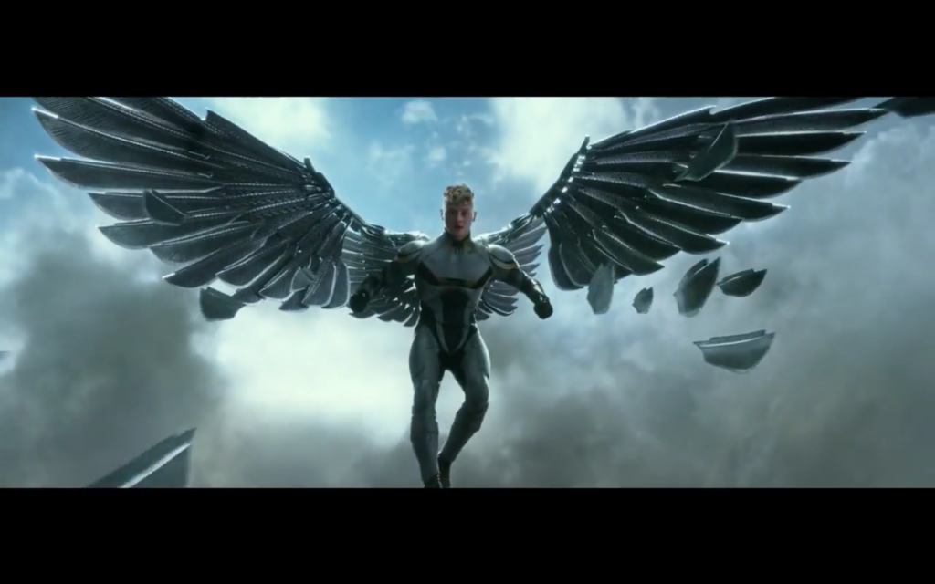 Movie Review – X-Men: Apocalypse